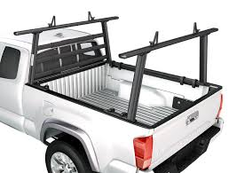 100 Pickup Truck Rack AAs Aluminum Headache For Toyota Tacoma 2005