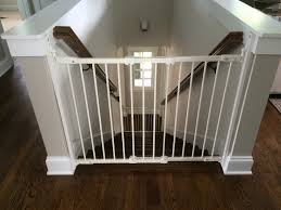 Blog: Child Safety Infant Safety Gates For Stairs With Rod Iron Railings Child Safe Plexiglass Banister Shield Baby Homes Kidproofing The Banister From Incomplete Guide To Living Gate For With Diy Best Products Proofing Montgomery Gallery In Houston Tx Precious And Wall Proof Ideas Collection Of Solutions Cheap Way A Stairway Plexi Glass Long Island Ny Youtube Safety Stair Railings Fabric Weaved Through Spindles Children Och Balustrades Weland Ab
