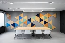 Office Wall Design Ideas