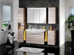 fackelmann spiegelschrank a vero 105 cm led bad schrank spiegel badmöbel