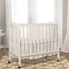 Nursery Crib Bedding Sets U003e by Portable Crib 2in1 Birch Folding Portable Crib Chicco Lullago