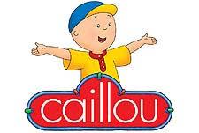 caillou episode guide cinar big cartoon database