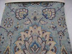 victorian floral damask curtains tab top rod pocket cotton drapes