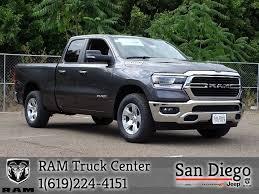 New 2019 Ram 1500 For Sale   San Diego CA