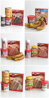 Cake Mix Pumpkin by Best 25 Cake Mix Muffins Ideas On Pinterest Costco Cake Carrot