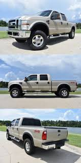 100 Nice Trucks For Sale Very Nice 2008 D F 350 Lariat Lifted Lifted Trucks For Sale