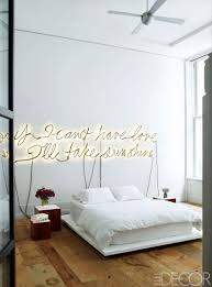 100 White On White Interior Design 46 Room Decorating Ideas How To Use Wall Paint