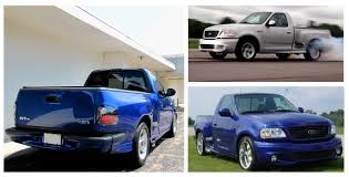 Ford's Next Surprise: The 2018 F-150 Lightning - Ford-Trucks.com Fords Next Surprise The 2018 F150 Lightning Fordtruckscom 2004 Ford Svt For Sale In The Uk 1993 Force Of Nature Muscle Mustang Fast 1994 Red Hills Rods And Choppers Inc St For Sale Awesome 95 Svtperformancecom 2001 Start Up Borla Exhaust In Depth 2000 Lane Classic Cars 2002 Gateway 7472stl 2014 Truckin Thrdown Competitors