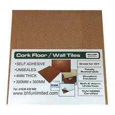 cork tiles diy materials ebay