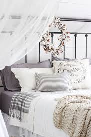 Fall Bedroom Into Home Tour