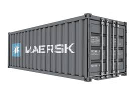 100 Shipping Container Model SHIPPING CONTAINER 3D Model