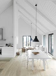 General White Ash Wood Floors