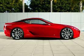 Gorgeous Lexus Hybrid Makes Us Say Damn