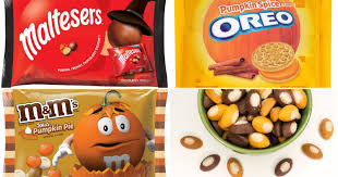 Best Halloween Candy To Give Out by Halloween Candy We Ranked New Items Like The Cookies U0026 Screeem M U0026m U0027s