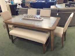 shopping for my new dining room at raymour flanigan rfbloggers