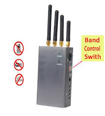 GSM Cell Phone Jammer DIY