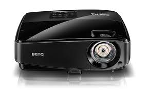 benq mx805st dlp projector price specification features benq