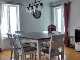 cuisine le havre le havre du rêveur cottages apartments tourist homes l islet
