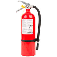 Nfpa 10 Fire Extinguisher Cabinet Mounting Height by Badger Advantage Adv 550 5 Lb Dry Chemical Abc Fire Extinguisher