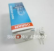 2pcs osram 64418 12v10w g4 halogen l halostar oven pyrolysis