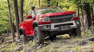Chevrolet Colorado Reviews: Research New & Used Models | Motortrend