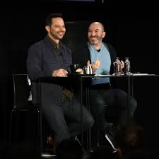 Nick Kroll On The Big Mouth Joke Too Raunchy For Netflix
