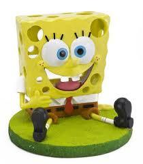 Spongebob Aquarium Decorating Kit by Penn Plax Spongebob Aquarium Ornament Walmart Canada