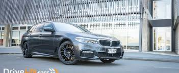 2017 BMW 530D XDrive Touring Car Review Luxury All Rounder