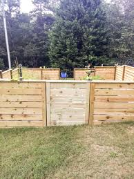 100 Building A Garden Gate From Wood How To Build Bower Power