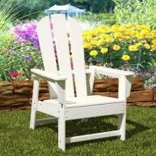 Outer Banks Polywood Folding Adirondack Chair by Polywood Long Island Adirondack Chair 389 15 Scott U0027s Patio