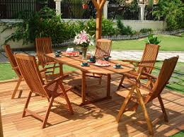 Teak Wood Patio Furniture Know All About It