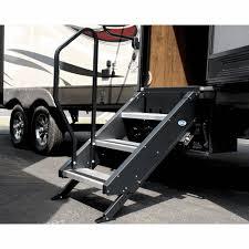 100 Truck Camper Steps Buy Step Above Folding Entry Online RV Part Shop Canada