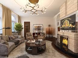 6 luxury living room ideas with lighting designs