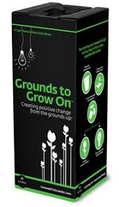 K Cup Collection Box Program Called Grounds To Grow