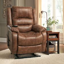 Yandel Power Lift Recliner – Jennifer Furniture