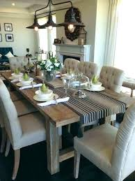 Dining Room Set Up Ideas Fancy Design Table Designs Settings Everyday