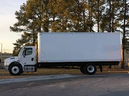 FREIGHTLINER Moving Vans Trucks For Sale - 78 Listings - Page 1 Of 4