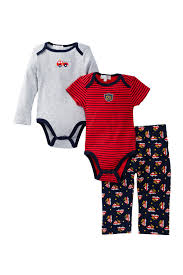 Quiltex | Fire Truck Bodysuits & Pant Set (Baby Boys) | Nordstrom Rack 4piece Snug Fit Cotton Pjs Carterscom Amazoncom Elowel Little Boys Fire Truck 2 Piece Pajama Set 100 Long Sleeve Pajamas Pjs New Gymboree Gymmies 4 5 8 10 Year Stop Carters Toddler Fleece Sleeper Trucks Fire Truck Pajamas On And Summer Short Kids Prting Zipper Suit Modern Rascals Sleepwear Honey Bee Tees Hatley Organic Pyjamas Childrensalon Outlet Baby Rescue Dog 18 Months Walmartcom