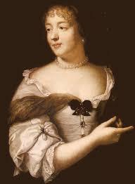 initiation d une marquise madame de sévigné wikipédia