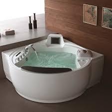 small corner whirlpool tub teuco corner whirlpool shower