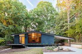 100 Mid Century House From California To Carolina Revival Of A Century Modern Home Home