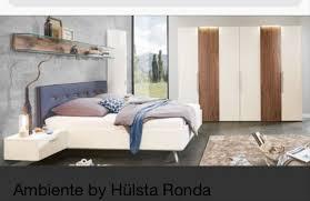 schlafzimmer hülsta ambiente ronda bett schrank neu wertig in bayern neu ulm ebay kleinanzeigen
