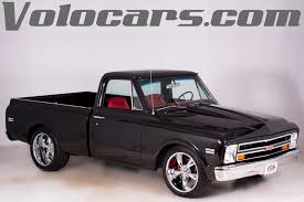 1968 Chevrolet C10 | Volo Auto Museum Chevy 196772 Ls Swap Transmission Crossmember 04l85classic Truck Parts 1968 Chevrolet C10 Save Our Oceans Matt Kenner Total Cost Involved Home Page Horkey Wood And 1972 Cheyenne Super Pickup Interview With Rene 1947 1948 1949 54 3 Row Alinum Radiator Bitz4oldkarz Classic American Car Parts British 68 Ls1tech Camaro Febird Forum Discussion Atomic 6772chevytruckscom Lowered Pinterest