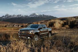 100 Truck Trim Chevy Offers The 2019 Silverado In Eight Levels Across Three