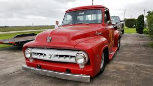 100 Sell My Truck Today 1953 Ford F1 2650000 By StreetRoddingcom