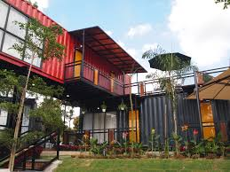 100 Living In Container Shipping Manufacturer In A Container