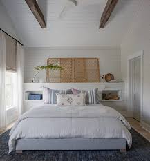 chambre en lambris 15 idées de déco pour poser un lambris mural dans votre intérieur