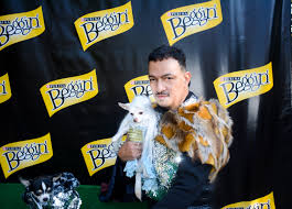Tompkins Square Park Halloween Dog Parade 2016 by 2014 October Anthony Rubio Designs Dog Fashion