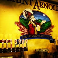St Arnold Pumpkinator 2014 by Saint Arnold Brewing Company Brewery In Houston