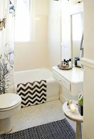 Shower Curtain Ideas For Small Bathrooms Small Bathroom Design Ideas